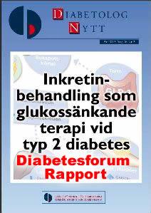 Senaste nr diabetolognytt