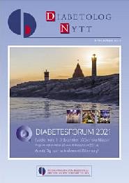 Omslag Diabetolognytt nr 4-5